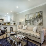 West Hollywood Staging