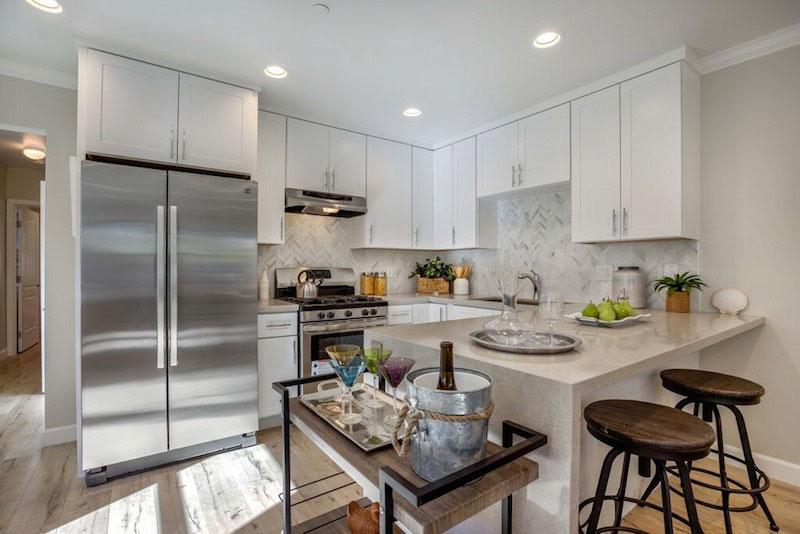 kitchen decoration style